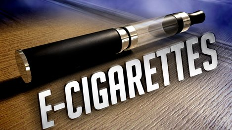 Electronic cigarette medical opinion